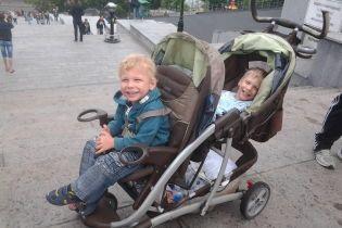 Двойняшки Никита и Давид нуждаются в помощи неравнодушных