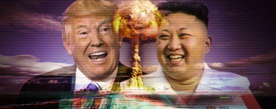 """Північнокорейські ЗМІ назвали запис Трампа у Twitter """"спазмом лунатика"""""""