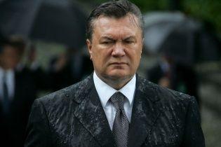 Янукович в ночь избиения студентов на Майдане ходил на охоту и пел в караоке – Кравчук