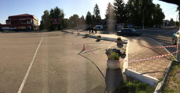 На Київщині молодик напідпитку зарізав знайомого, ще одного госпіталізували