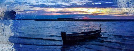 Озеро Світязь: коли реальність яскравіша за фотошоп