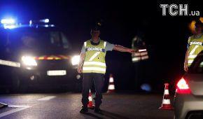 Водитель, который въехал на машине в пиццерию во Франции, страдал депрессией