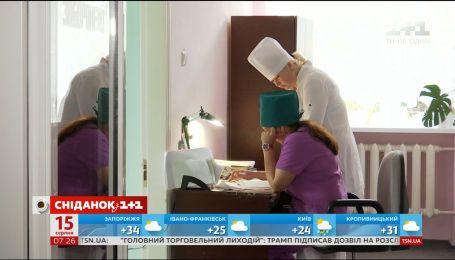 В Україні набирають популярності консультації медиків через Skype