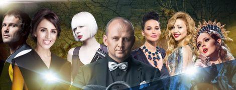 От Збручевки до Магаданской области: где родились украинские звезды