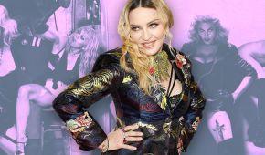 Мадонна святкує 59-річчя: найеротичніші світлини зірки