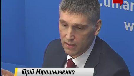 Мірошниченко: українську мову потрібно не нав'язувати, а стимулювати