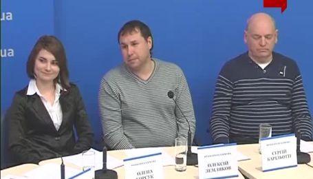 Етнічні росіяни - мешканці  Харкова  різко засуджують дії Путіна щодо розколу України