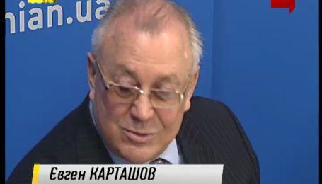 Нардеп пояснив чому Україна не готова до федералізації