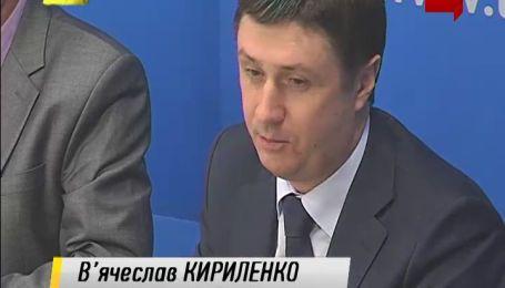 Росія нав'язує федералізацію, щоб отримати українську територію