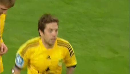 Найкрасивіший гол 27 туру чемпіонату України