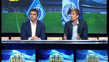 Динамо - Чорноморець - 4:0. Відеоаналіз