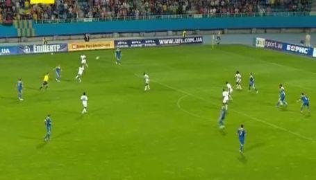 Україна - Нігер - 2:1. Відео-аналіз матчу