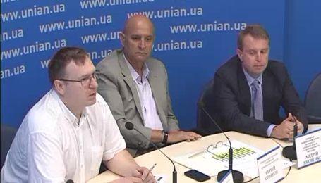 Ситуація в Україні загрожує зниженню експорту борошна
