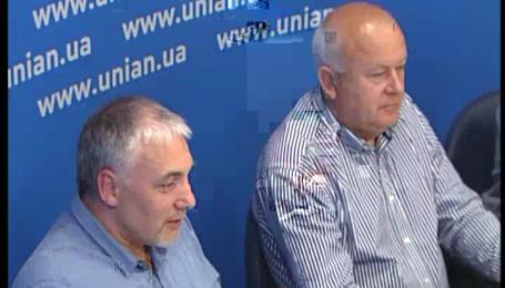 Голова правління ПАТ «Київпроект» Ярослав Підгайний фізично не може потрапити на робоче місце