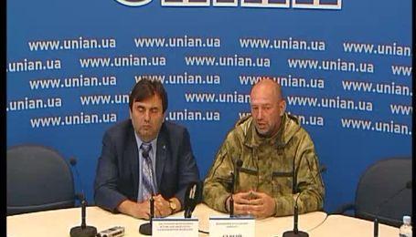 Настрій у населення в Луганській області став більш проукраїнським