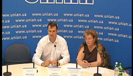 На Сході України інформаційним простором володіє Росія