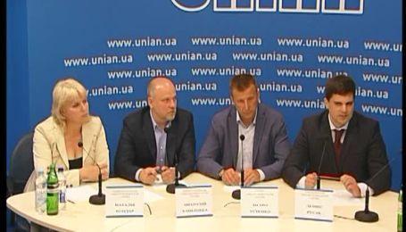 """Петро Устенко: """"Я є чинним головою партії"""""""