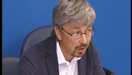 Україна повинна підтримувати вітчизняних виробників в сфері телебачення та кіно