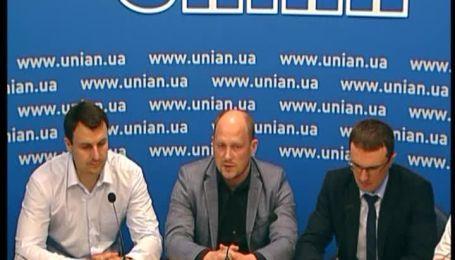 Припинено фінансування трансляції російських каналів у захоплених сепаратистами територіях