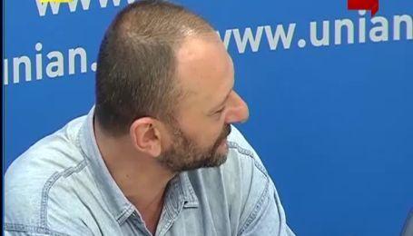 Треба знаходити лідерів місцевих патріотів на Сході України та давати їм владу та повноваження