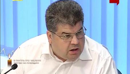 Богдан Яременко: Присутність родичів у справі викрадення ускладнює процес визволення заручників