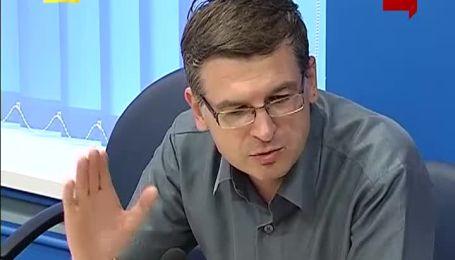 Україна не може перебирати варіантами, хто запропонує допомогу, на те треба і погоджуватись