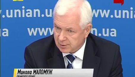 Україні не слід чекати допомоги зовні, треба розраховувати на свої сили