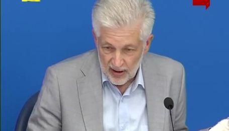 Олександр Сергієнко: Про спекуляції у сфері енергетики