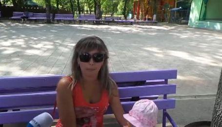 Думки мешканців Краматорська про політику Росії