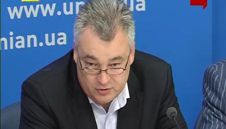 """Д. Снєгирьов: """"Ми провокуємо Росію на акти агресії"""""""