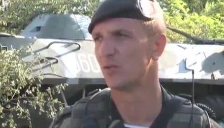 """Програма """"Служу Україні"""". Випуск 171 (16.08.2014)"""
