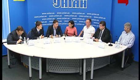 Яким повинен бути механізм регуляції пам'яток в Україні?