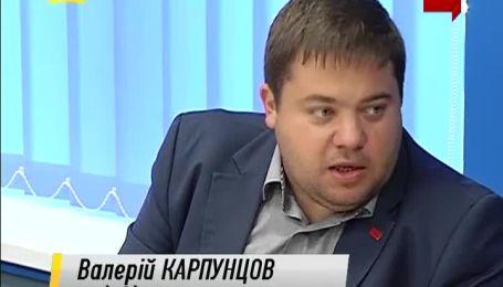 Агресія Росії спрямована проти змін в Україні