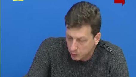 """Олесь Доній: """"Україна несе великі втрати через відсутність координаційних дій"""""""