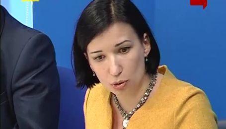 """Ольга Айвазовська: """"Необхідно легітимізувати війну"""""""