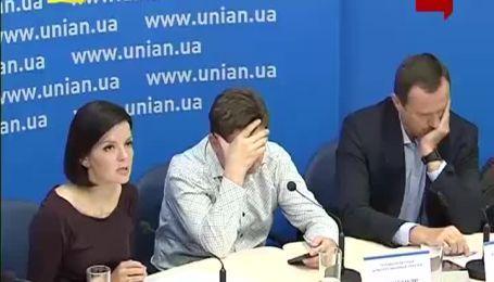 Оксана Панькова: Про адаптацію після переселення з зони АТО