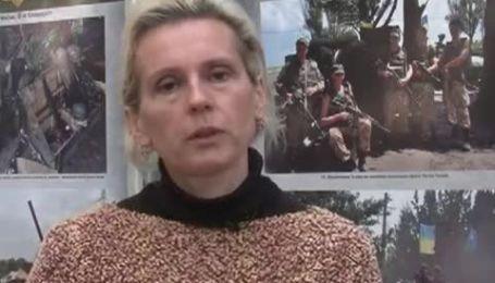 Звернення солдатських матерів України