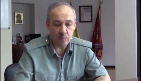 """Програма """"Військова Рада"""" 73 (07.09.2014)"""