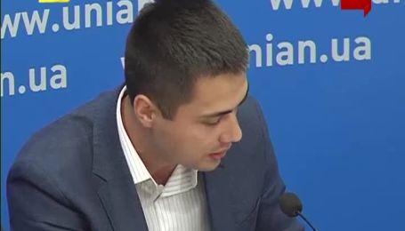 """Єгор Фірсов: """"Перерва у конфлікті на Донбасі вигідна Україні"""""""