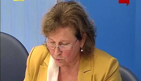 О. Балакірєва: Про політичні сили та прогноз результатів парламентських виборів в Україні