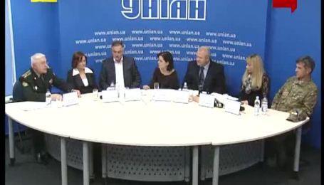 З початком війни на Сході Україні приходиться відновлювати психіатричні відділення