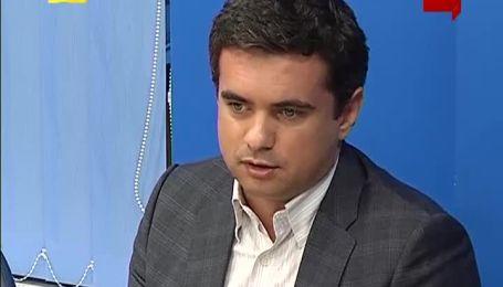 """Ігор Ліскі: """"Україні потрібні не тільки позики, а й інвестиції"""""""