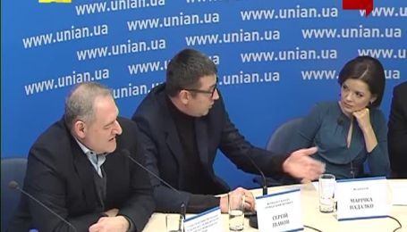 """Сергій Іванов: """"Треба вдосконалювати законодавство, а не підлаштовуватись під нього"""""""