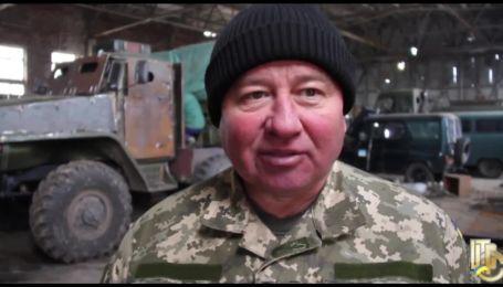 Виготовлення броні для авто ЗС України