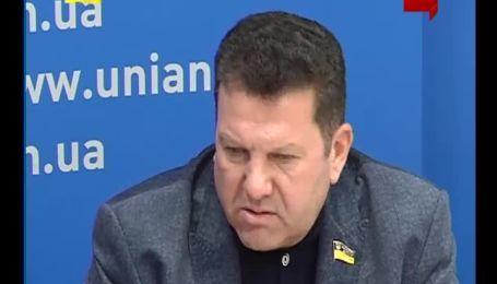 """С. Куніцин: """"Уряду необхідні кваліфіковані керівники, а не надміру амбітні лідери"""""""