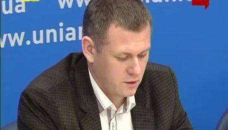 На Донбасі проти терористичної влади люди можуть підняти голодний бунт