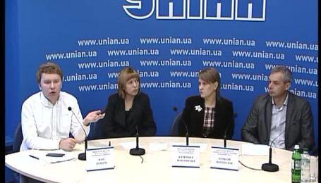 Прес-конференція провідних об'єднань у сфері медіа щодо введення заборони реклами лікарських засобів