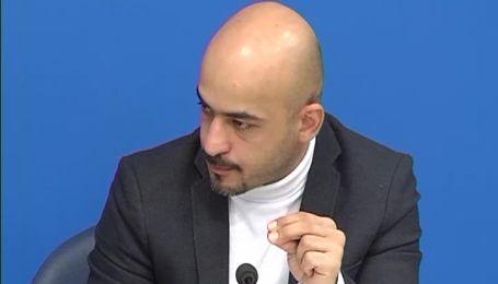 """М. Найем: """"В Партії Регіонів до останнього вірили, що Янукович підпише угоду про асоціацію з ЄС"""""""