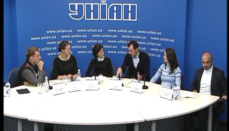 Прямі трансляції на Майдані зіграли велику роль під час штурму силовиків