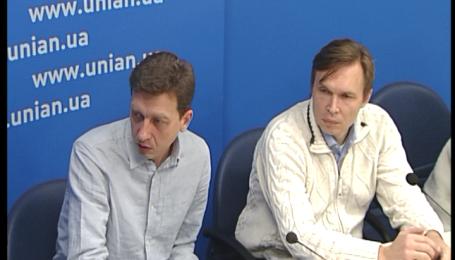 """В. Оленченко: """"Побиття активістів на Майдані - це каральна операція з метою залякування народу"""""""
